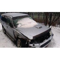 Продам а/м Mitsubishi Pajero Sport битый