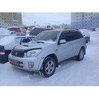 Продам а/м Toyota Rav 4 битый