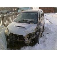 Продам а/м Daihatsu YRV битый