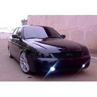 Продам Заводские бампера в цвет кузова семейства ВАЗ ( Лада ) ,  линейки Chevrolet Niva,  ОКА в Красноярске 8-  для ВАЗ 2114