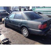 Продам а/м Audi A6 битый