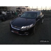 Продам а/м Honda Accord битый