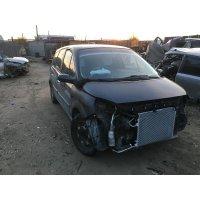Продам а/м Renault Scenic битый