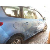 Продам а/м Renault Grand Scenic битый