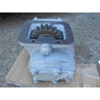 Продам Коробка отбора мощности МП50-4202010  для КАМАЗ
