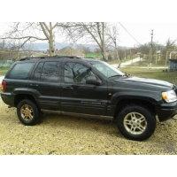 Продам а/м Jeep Grand Cherokee без документов