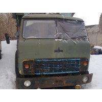 Продам а/м КАМАЗ 1111 требующий вложений