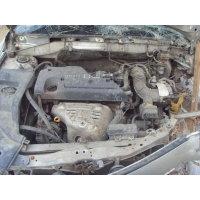 Продам а/м Toyota Avensis аварийный