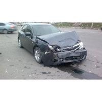Продам а/м Subaru Impreza аварийный