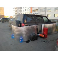Служба Отогрева авто в Тобольске 8-922-002-33-46