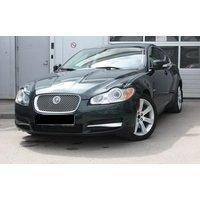 Продам а/м Jaguar XF битый