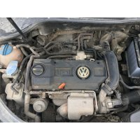 Продам а/м Volkswagen Golf битый