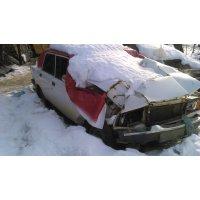 Продам а/м ВАЗ 2107 аварийный