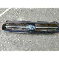 Продам решетка радиатора  для Subaru Impreza